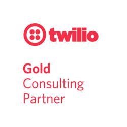 twilio-gold-consulting-partner-white